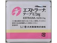 更年期障害薬 エストラーナ